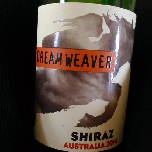 DREAM WEAVER, SHIRAZ, AUSTRALIA 2014 🍷🍷🍷