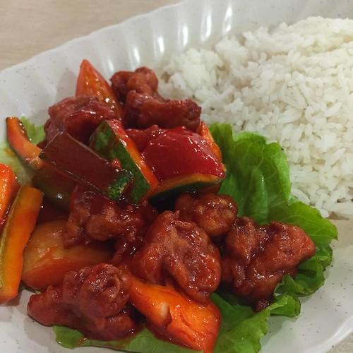 keatlin_angmokio_sweet_and_sour_pork_rice