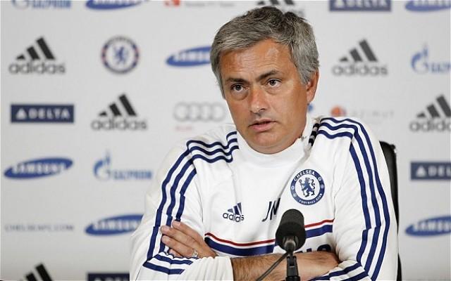 Manchester United inicia conversas para contratar Mourinho na pr�xima temporada