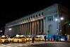 Main post office, NYC
