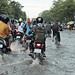 Flash flood 1 by Peter YO