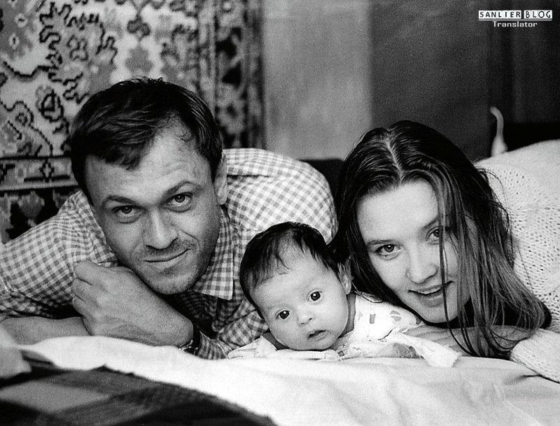 苏联名人家庭26