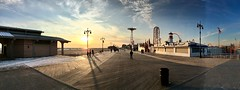 Coney Island Pano