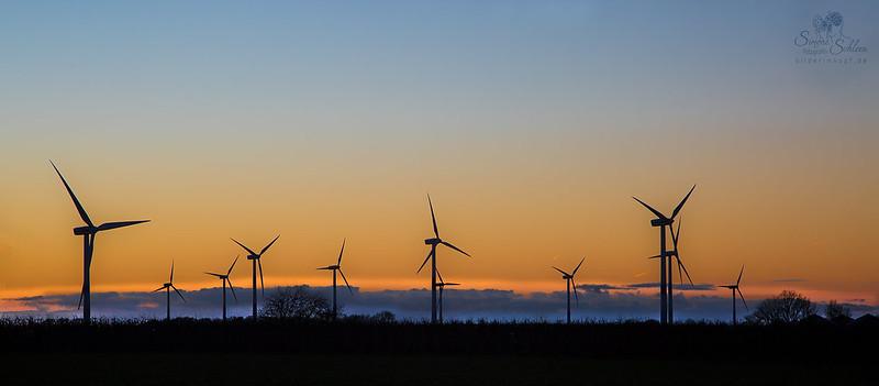 Windkrafträder Explore #76