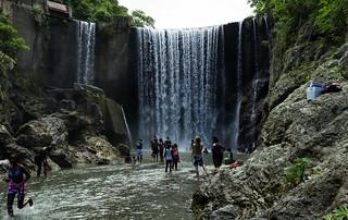 Reggae Falls