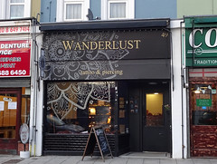 Picture of Wanderlust, 49 Frith Road