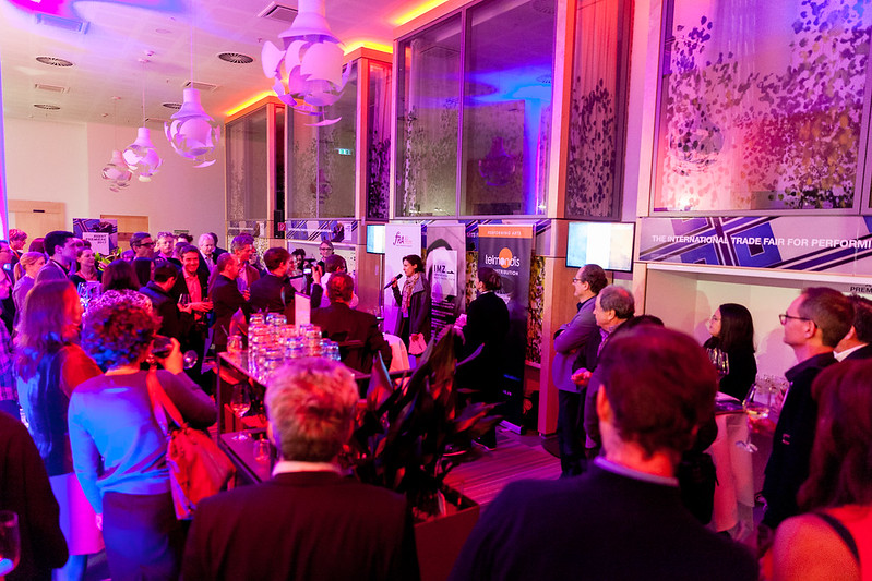 The Avant Première 2017 'MEET THE FRENCH' RECEPTION