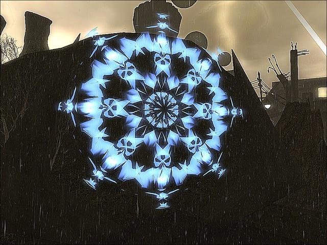 Rains Drift - Super Generation Snowflake