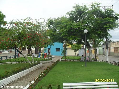 Anadia - Praça de Quarta-feira