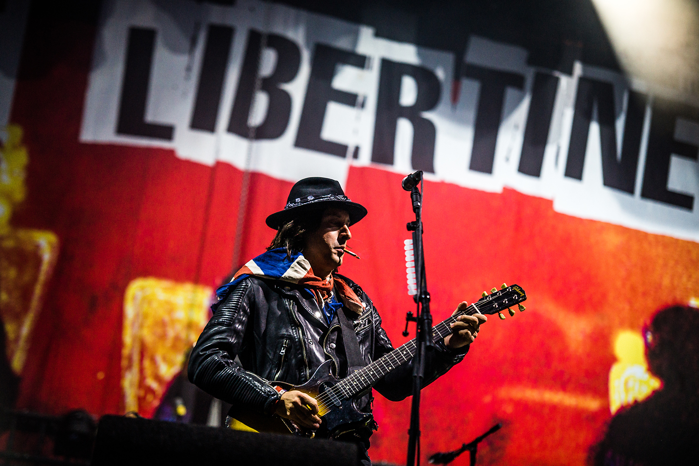 BKS 161 - The Libertines
