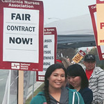 Little Company RNs to Hold Informational Picket Tues. June 9