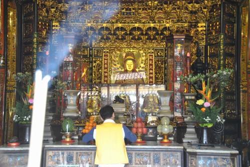 14 Templo de Longshan en Taipei  (25)