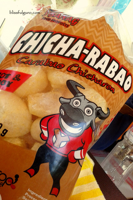 Chicharabao