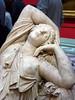 Sleeping Ariadne by paul nine-o
