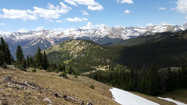 Moun Ida Trail