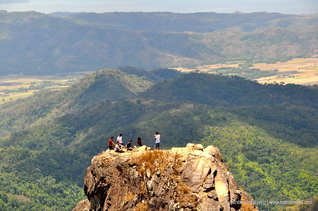 Pico de Loro Monolith