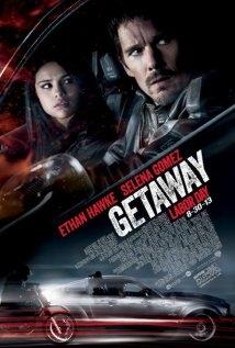Đào Tẩu - Getaway (2013)