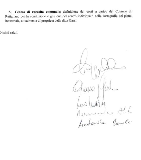 Rutigliano- Altieri, Berardi. Martire, Valentini, Valenzano- lettera al sindaco 2 (3)