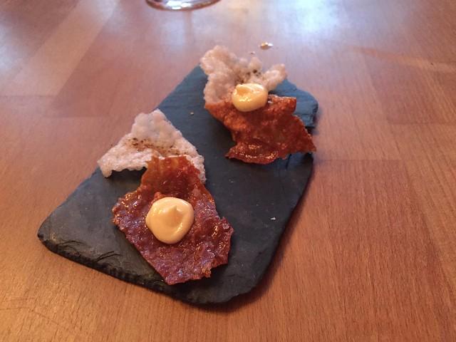 Nordic Food - Marv & Ben - Copenhagen
