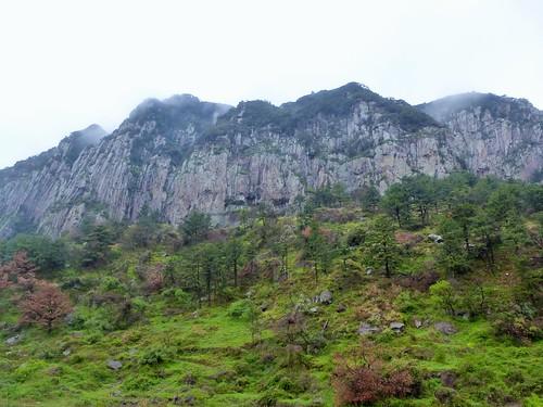 Co-Jejudo-Seogwipo-Sentier Olle 10-Sanbangsan (26)