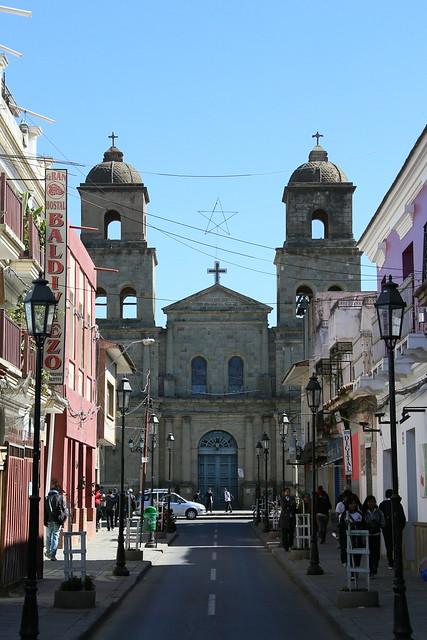 Tarija, Bolivia.