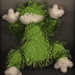 lewd frog by Beau Finley