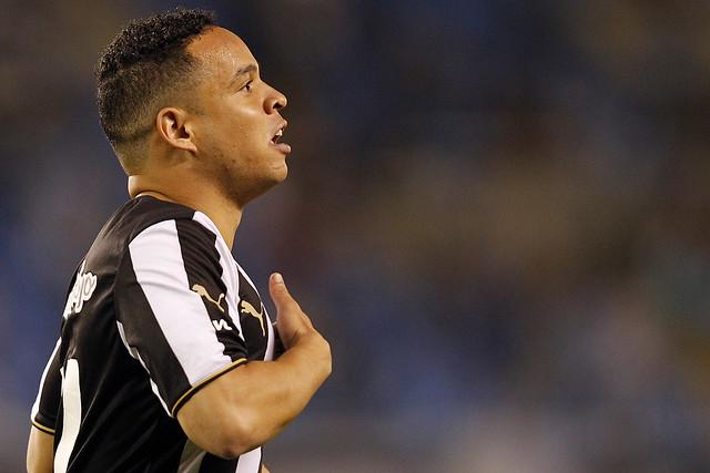 Botafogo x Nautico