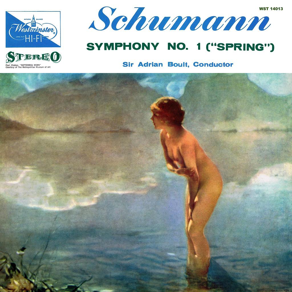 Robert Schumann - Symphony No. 1