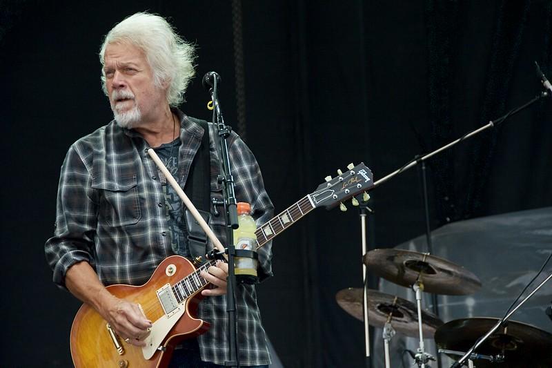 Randy Bachman - Ottawa Bluesfest