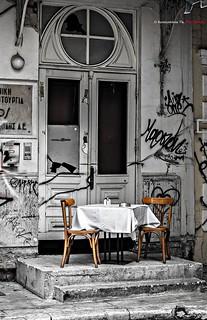 Konstantinos Tls (Καποδιστρίου, στορικό κέντρο Θεσσαλονίκης)