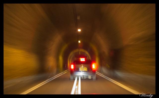 Túnel de Cotefablo
