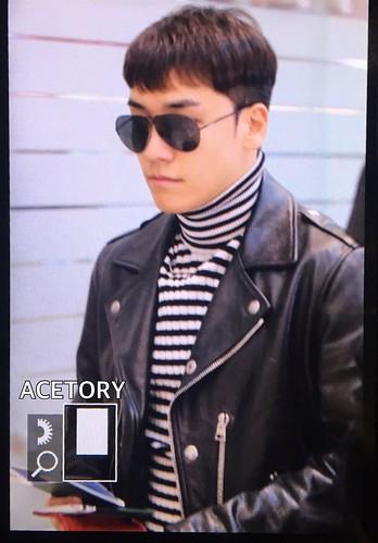 BIGBANG departure Seoul to Fukuoka 2016-12-09 (29)