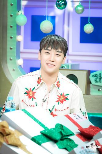 BIGBANG MBC Radio Star 2016-12-21 (30)