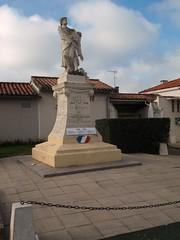 85-Saint Vincent sur Graon*