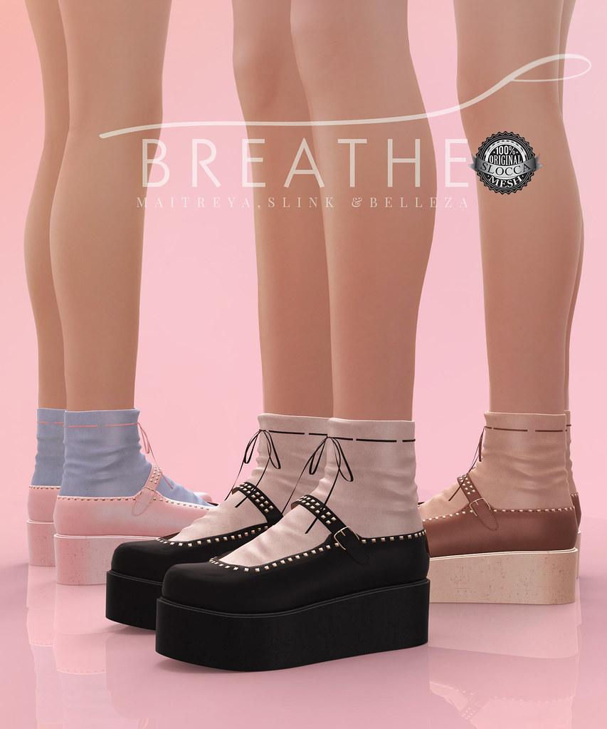 [BREATHE]-Lora Plats - SecondLifeHub.com