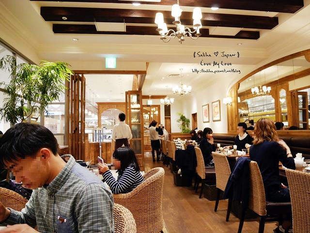日本東京必吃甜點水果千層蛋糕harbs 澀谷 (4)
