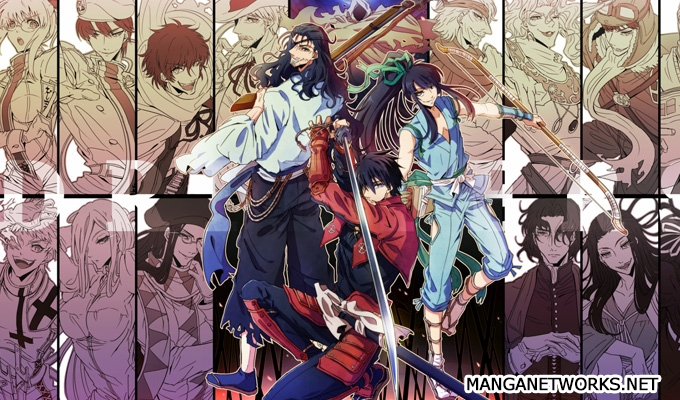 31931537151 1b968df04c o [Độc giả Manganetworks] TOP 10 Anime hay nhất mùa thu 2016