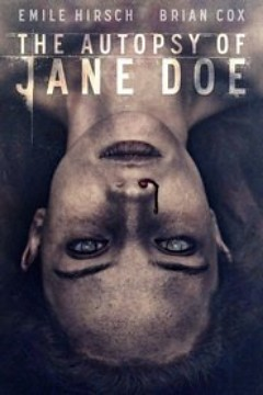 Assistir Filme A Autopsia de Jane Doe Legendado