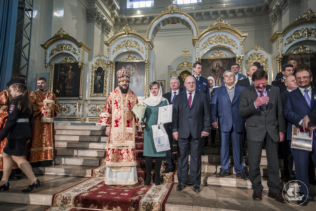 25 января 2017, День российского студенчества в Санкт-Петербурге / 25 January 2017, The Russian Students Day in Saint-Petersburg