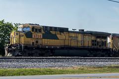 DS6_1207 2016_06_30 LOCOMOTIVE Union Pacific CW44AC 6720  _ROA TX 00