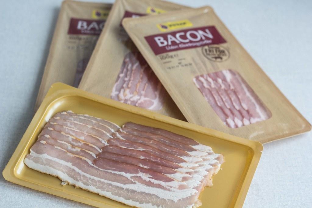 Røræg og Bacon (1)