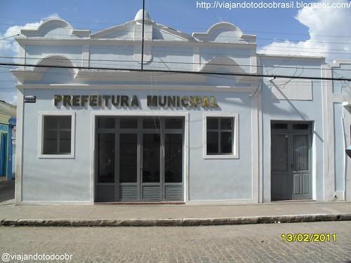Prefeitura Municipal de Pão de Açucar