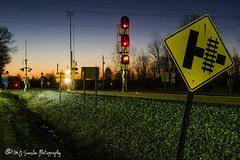 Signals | Rossville, Tennessee | NS Memphis District