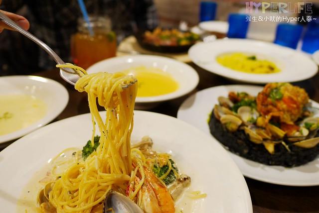 高沐手作料理餐廳 (18)
