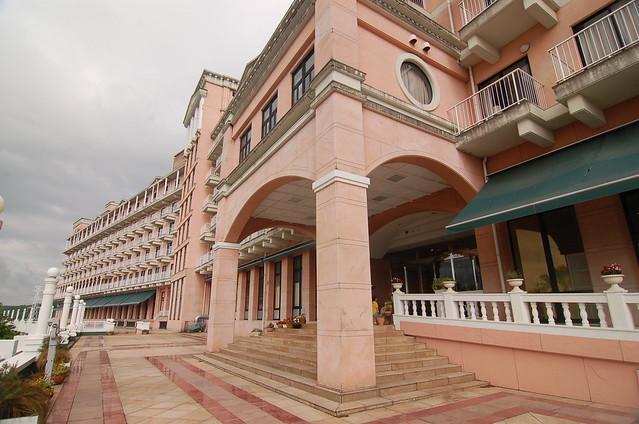 Hotel Seika