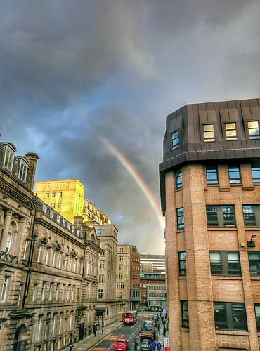 Rainbow, Liverpool