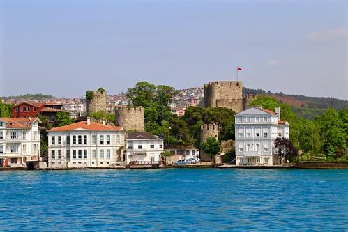 Anadoluhisari Fort