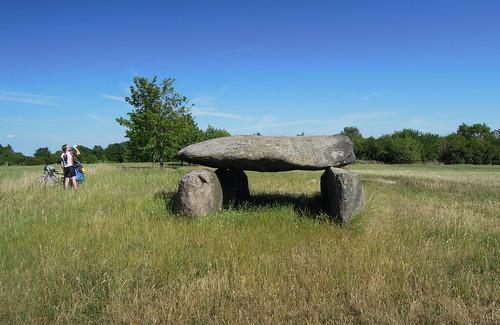 Großsteingrab Drosa