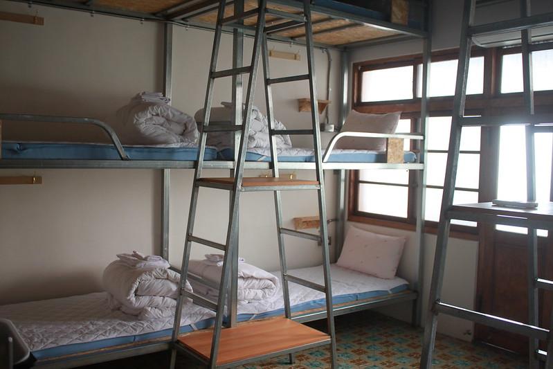 2015環島。住宿。台南背包客站。365 合日旅所  (8)