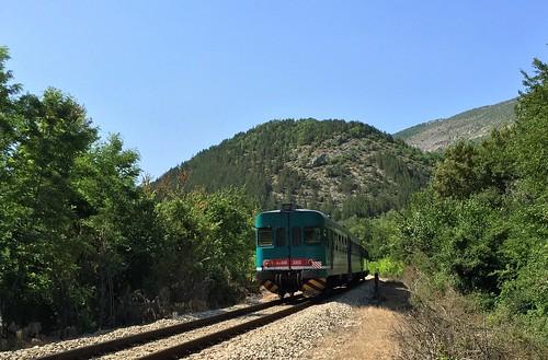 ALn 668.3303 Sulmona - L'Aquila